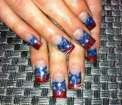 nails design for july 4 image collections nail art designs