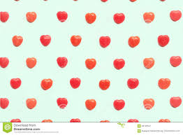 s day heart candy s day heart candy pattern on green pastel paper