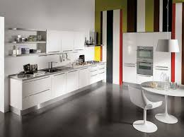 Modern White Kitchen Cabinets Round by Kitchen Cabinets Most With Popular Also Kitchen And Cabinets