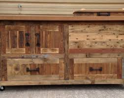 reclaimed barn wood kitchen island with wooden top farm table benches and chairs in reclaimed wood barn wood or
