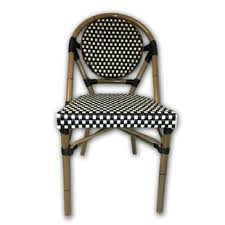 Single Bistro Chair Metal Bistro Chairs Wayfair