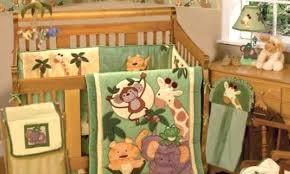 Safari Themed Nursery Decor Jungle Themed Nursery Jungle Crib Bedding Nursery Decor Jungle