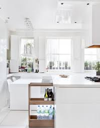 find ideal worktop for your hard working kitchen room edit