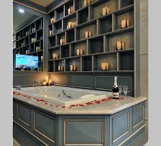 Two Way Mirror Bathroom by Bathroom 30 Beautiful And Relaxing Bathroom Design Ideas