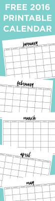 printable calendars free free printable calendar thyme is honey