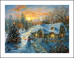 compare prices christmas sceneries shopping buy