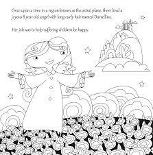 darvellina u0027s special saint coloring book