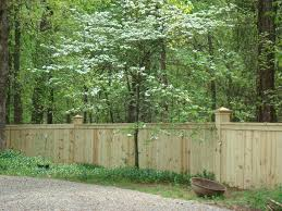 wood fence panels settings and options u2013 outdoor decorations