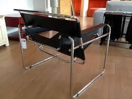 wassily poltrona sedia poltrona armchair chair wassily marcel breuer