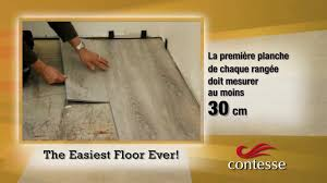 contesse new innovation unifit drop loc installation system by