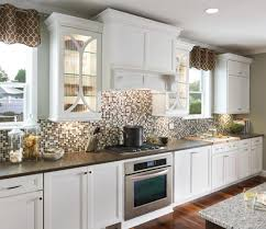 glass kitchen cabinets lowes eclipse mullion and textured glass doors schuler cabinetry