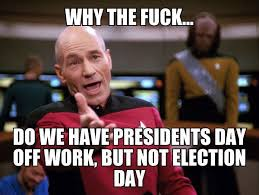 Presidents Day Meme - 14 presidents day memes that show you aren t the only one confused
