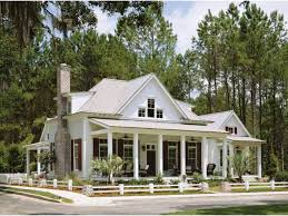 southern living house plans with porches southern living house plans wildmere cottage four gables soiaya