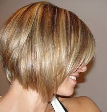graduated bob with fringe hairstyles blonde short hairstyles for women short hairstyles 2016 2017