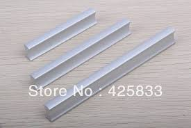 aluminum handle door knobs door locks cabinet hardware at