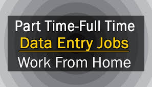 part time work from home data entry sanjeev kumar pulse