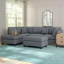 Sectional Gray Sofa Sectional Sofas