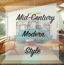 Mid Century Modern Baseboard Trim Mid Century Modern Style The Craftsman Blog