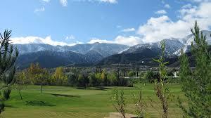 santa ana mountains wikipedia