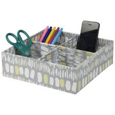 Yellow Desk Organizer Desk Organizers And Storage Solutions Light Accents