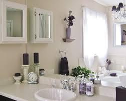 bathroom fabulous powder room wall decor white bathroom
