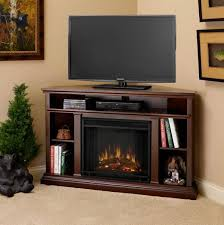 White Electric Fireplace Tv Stand 50 75
