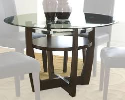 standard furniture round dining table apollo st 10801 1010801