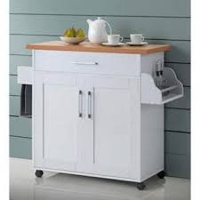 kitchen island or cart kitchen carts for less overstock