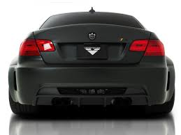 Bmw M3 Back - 2010 vorsteiner bmw gtrs3 m3 widebody coupe rear bumper
