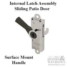 Patio Door Mortise Lock Replacement Sliding Glass Door Mortise Locks