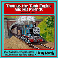thomas tank engine friends johnny morris amazon