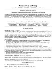 Free Administrative Assistant Resume Templates Office Assistant Resume Samples Resume Peppapp
