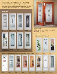 3 Panel Interior Doors Home Depot Home Depot Interior French Door Choice Image Glass Door