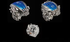 mazda skyactiv g and skyactiv d engines u2013 news u2013 car and driver