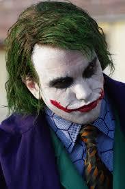 Heath Ledger Joker Halloween Costume Halloween Hair Archives Rainbow Hair Colour