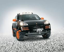 porsche cayenne offroad where are the porsche cayenne expo builds expedition portal