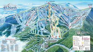 Map Of Spokane Washington 7 Resorts Within 172 Miles Of Spokane Wa Find A Ski Resort Near You