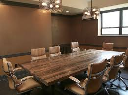 Designer Boardroom Tables Innovative Large Boardroom Tables With Custom Conference Table