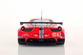 Ferrari 458 Models - ferrari 458 italia le mans series 2016 62 1 43 looksmart models