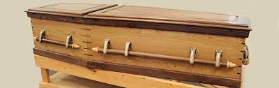 wooden caskets crafted wooden urns and caskets newton and wichita ks