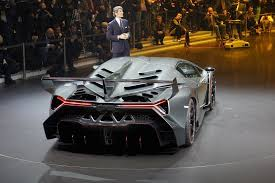 2013 Lamborghini Veneno - lamborghini veneno named world u0027s ugliest car autoevolution