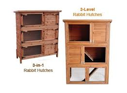 How To Build A Rabbit Hutch And Run 12 Free Rabbit Hutch Plans And Designs