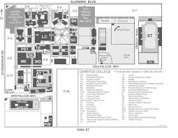 Citrus College Map Directions Cerritos College Athletics