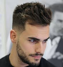 thining hair in men front unique mens haircuts for curly hair mens hairstyles for thin hair