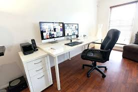 Minimal Computer Desk Amazing Of Computer Desk For Office Cool Office Design Inspiration