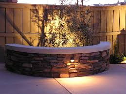 How To Set Up Landscape Lighting by Low Voltage Outdoor Lighting San Diego Ca