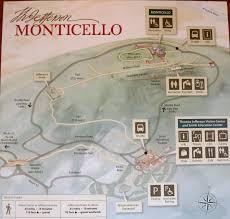 Virginia Winery Map by Charlottesville Va Thomas Jefferson U0027s Personal Heaven