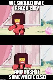 Steven Universe Memes - steven universe back to the moon meme by wcher999 on deviantart