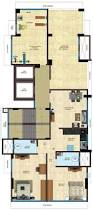 550 sq ft 550 sq ft 1 bhk 2t apartment for sale in ev group park view vashi