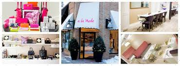 a la mode boutique and nail spa is opening a second location